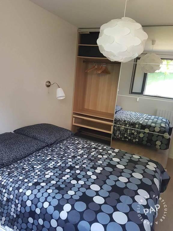 Appartement Saint-Ouen (93400) 1.250€