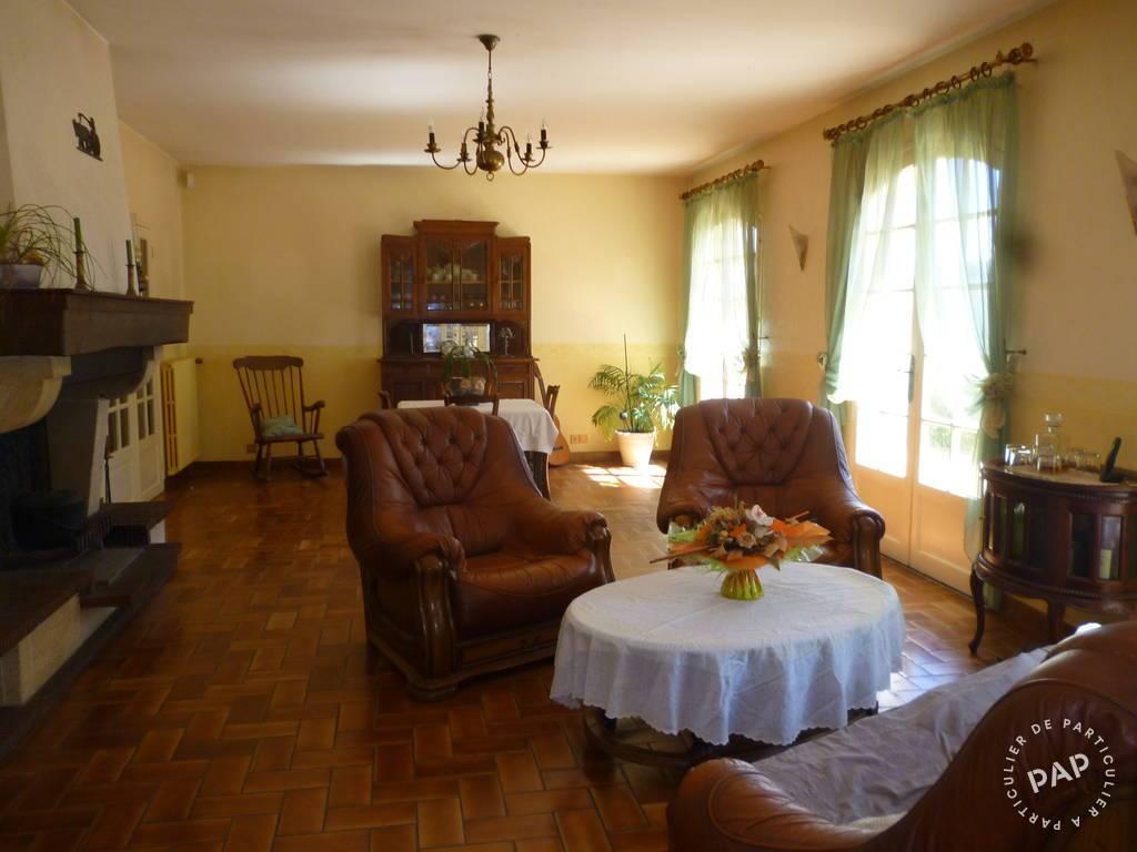 Maison 319.000€ 172m² Lucon (85400)