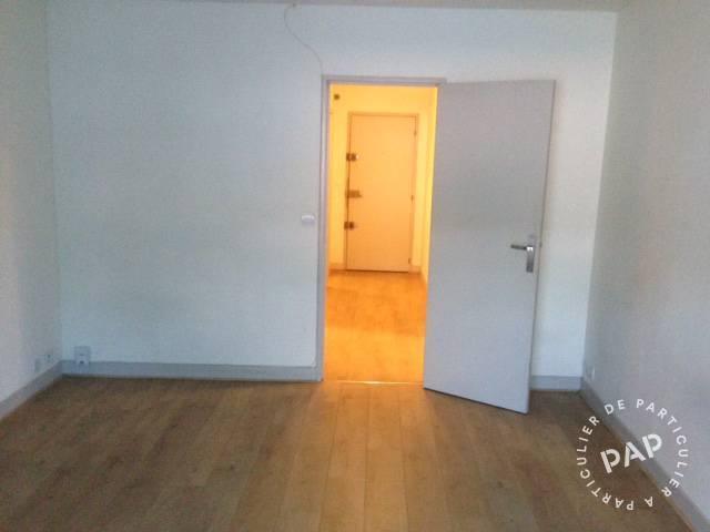 Appartement 1.150€ 44m² Paris 19E