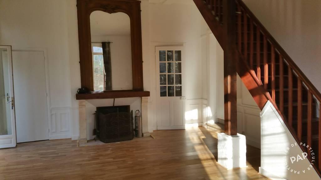 Location appartement 6 pièces 130 m² BoisLeRoi (77590