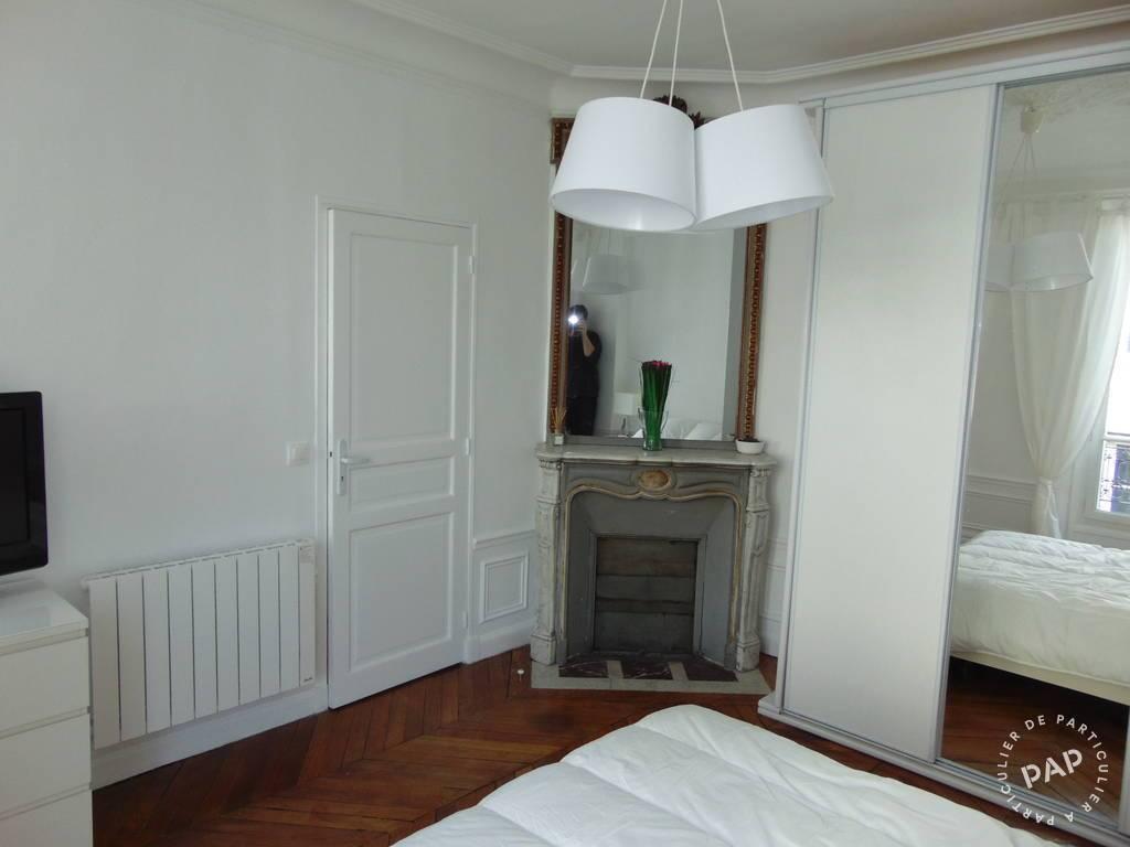 Immobilier Paris 4E 2.850€ 78m²