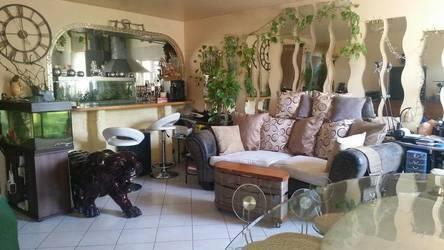 Location meubl�e appartement 3pi�ces 72m� Torcy (77200) - 540€