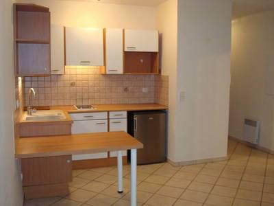 Location appartement 2pi�ces 36m� Antony (92160) - 790€