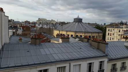 Paris 11E