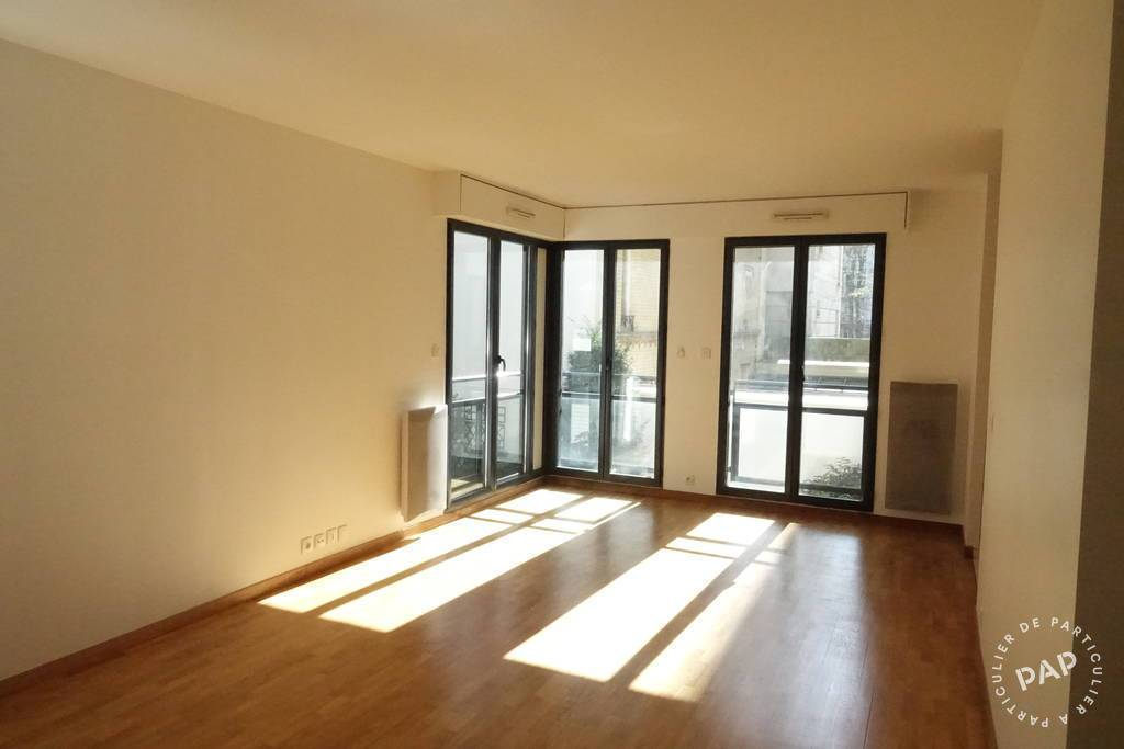 Location Appartement Paris 14E 50 m² 1.450 €