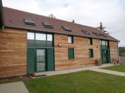 Location appartement 4pièces 86m² Ronquerolles (95340) - 1.015€