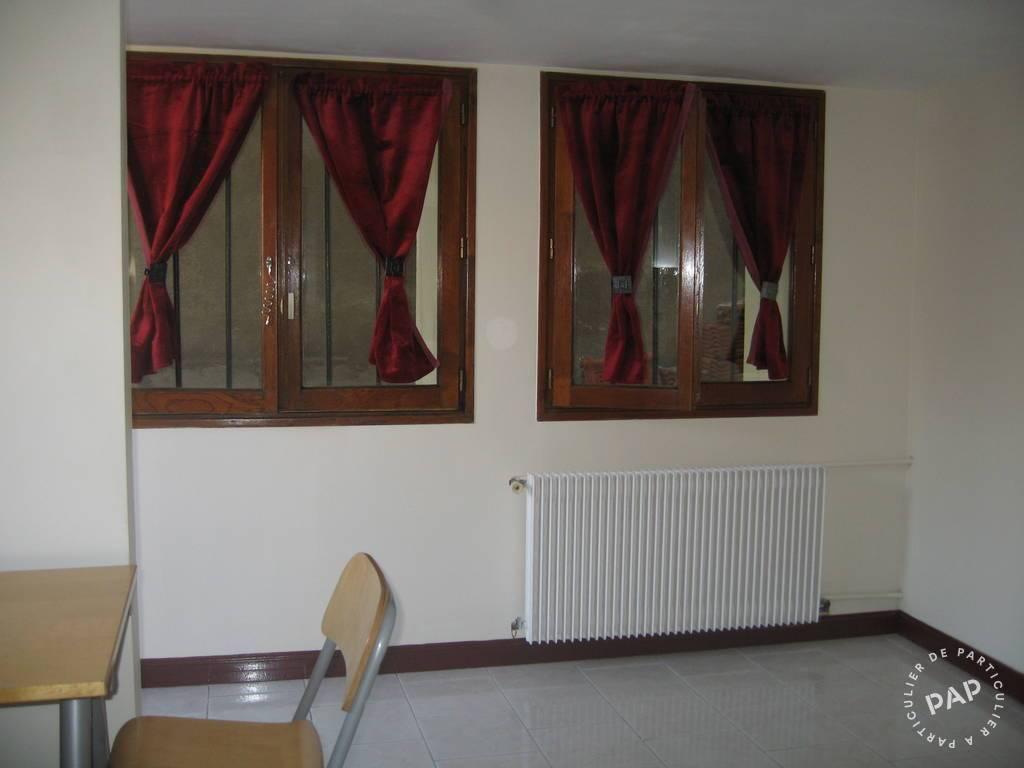 Location Appartement Creteil (94000) 17m² 600€
