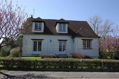 Saint-Cyr-En-Val (45590)