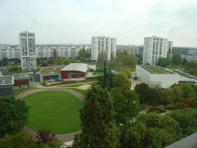Location appartement 2pi�ces 45m� Ris-Orangis (91130) - 790€