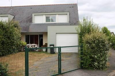 Location maison 98m² Feneu Mûrs-Erigné