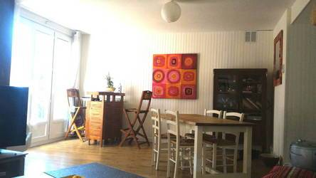 Vente appartement 5pièces 82m² Montreuil (93100) - 245.000€