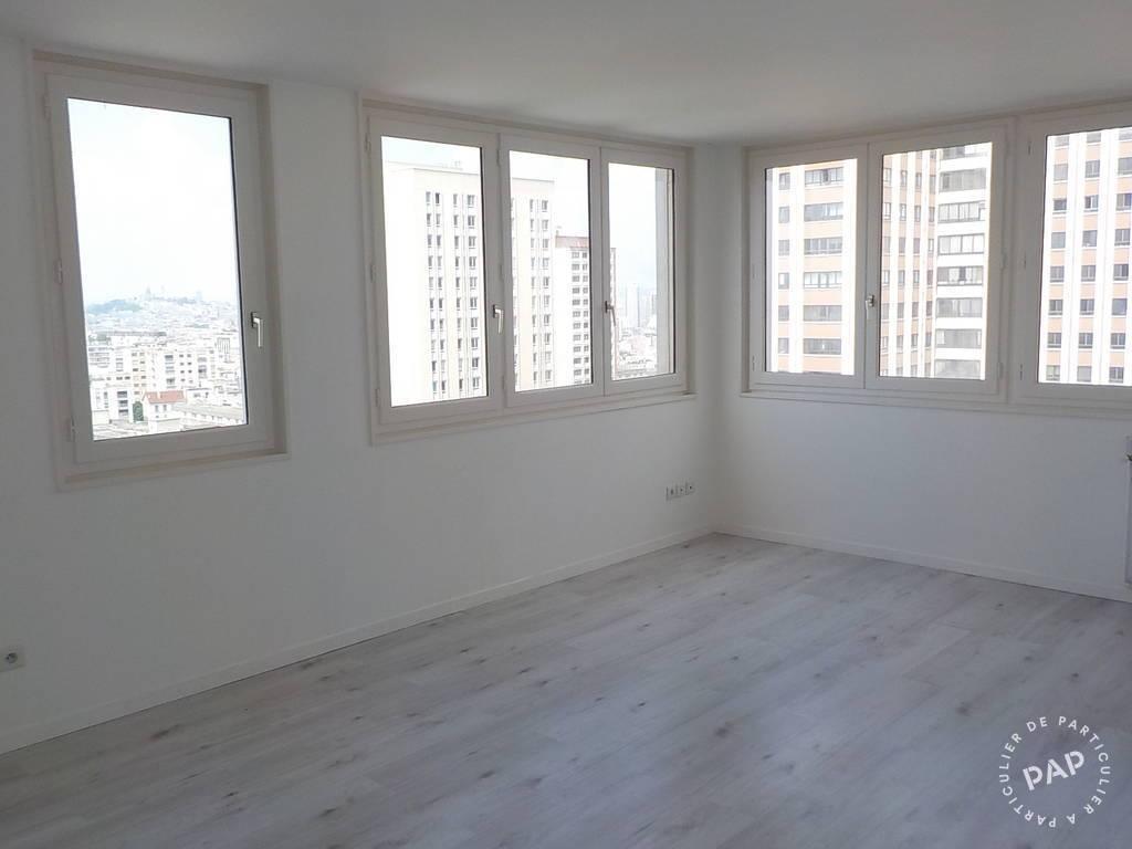 location appartement 3 pi ces 66 m paris 19e 66 m de particulier particulier pap. Black Bedroom Furniture Sets. Home Design Ideas