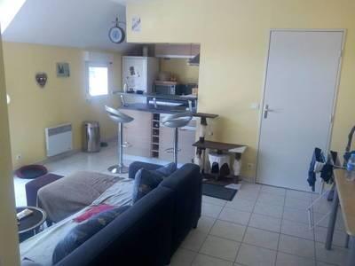 Location appartement 2pi�ces 41m� Maintenon (28130) - 575€