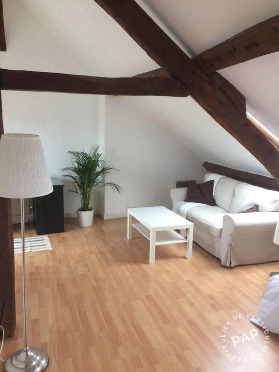 Location Appartement Pontoise (95) 45m² 800€