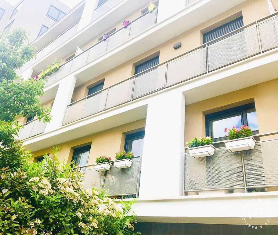 Vente Appartement Montrouge (92120) 50 m² 420.000 €