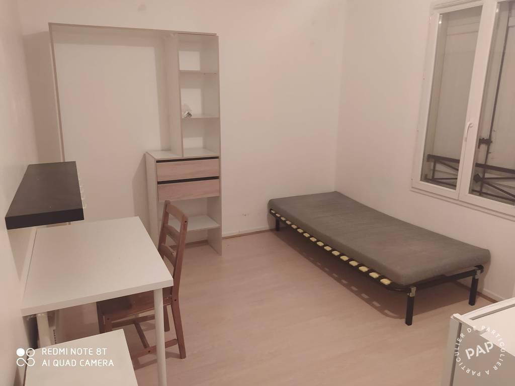 Location appartement studio Herblay (95220)