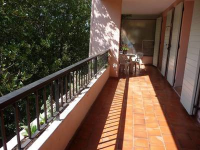 Location meubl�e appartement 2pi�ces 45m� Toulon (83) - 680€