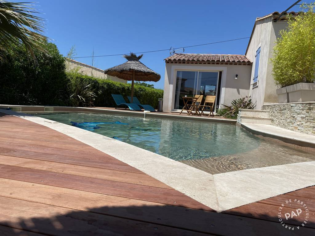 Location Maison Frejus (83) 20 m² 500 €