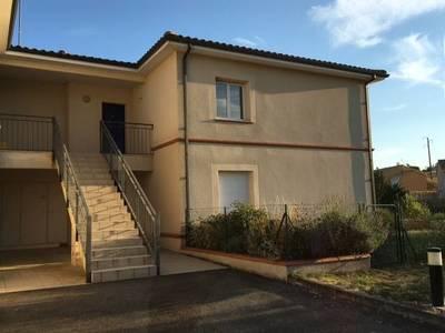 Location appartement 3pi�ces 67m� Thil (31530) - 650€