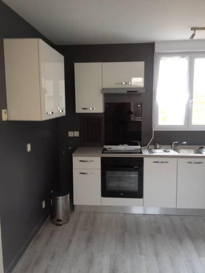 Location meublée appartement 3pièces 51m² Dammarie-Les-Lys (77190) - 790€
