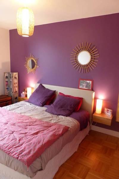Location appartement 4pi�ces 82m� Lyon 3E - 1.244€