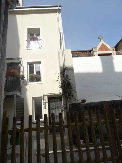 Vente immeuble 120m² Savigny-Sur-Orge (91600) - 429.000€