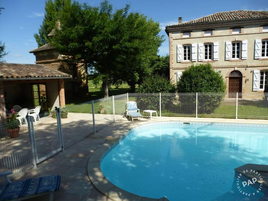 Vente Maison Bioule En Occitanie 220m² 365.000€