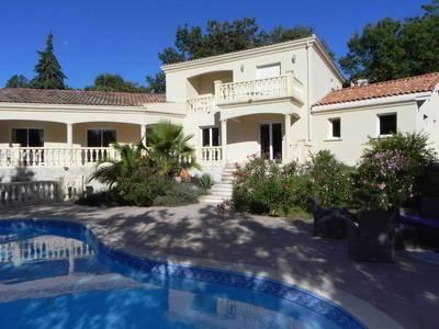 Vente maison 280m² Pujols (47300) - 680.000€