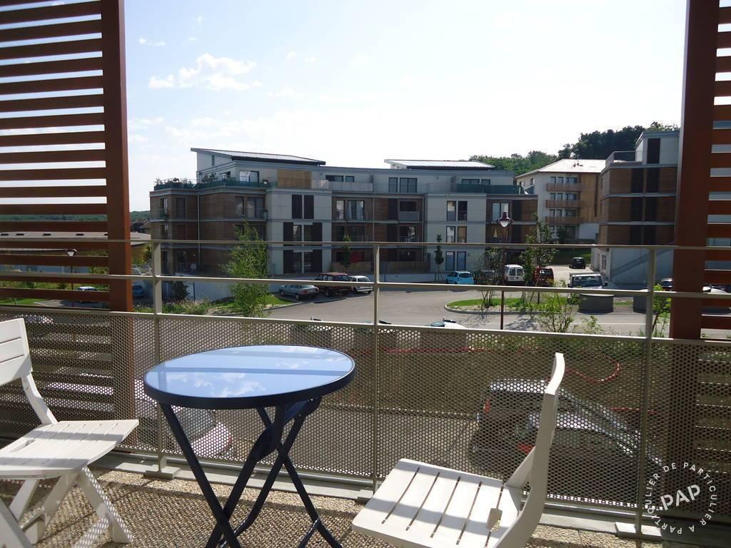 location appartement 2 pi ces 45 m viry 45 m 760 de particulier particulier pap. Black Bedroom Furniture Sets. Home Design Ideas