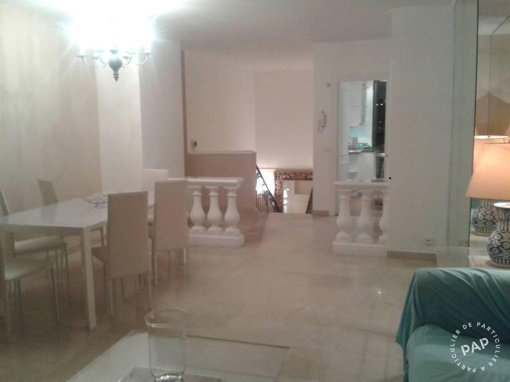 Location Appartement Villeneuve-Loubet (06270)