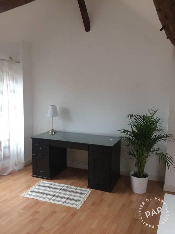 Location Appartement Pontoise (95)