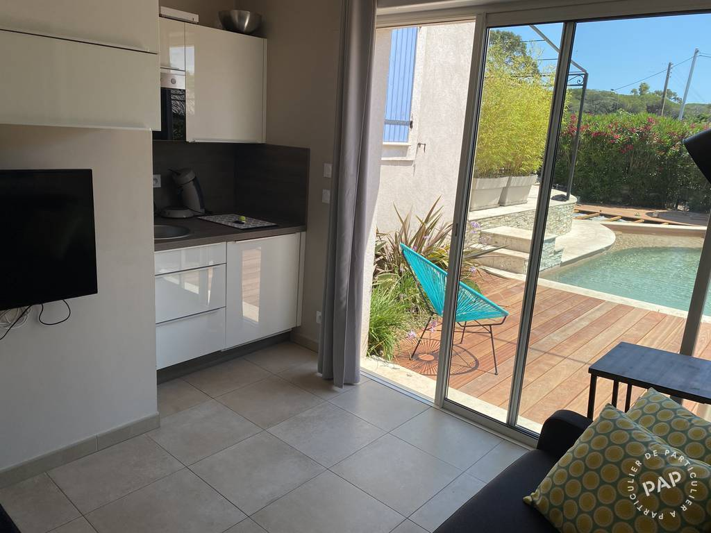 Location Maison Frejus (83)