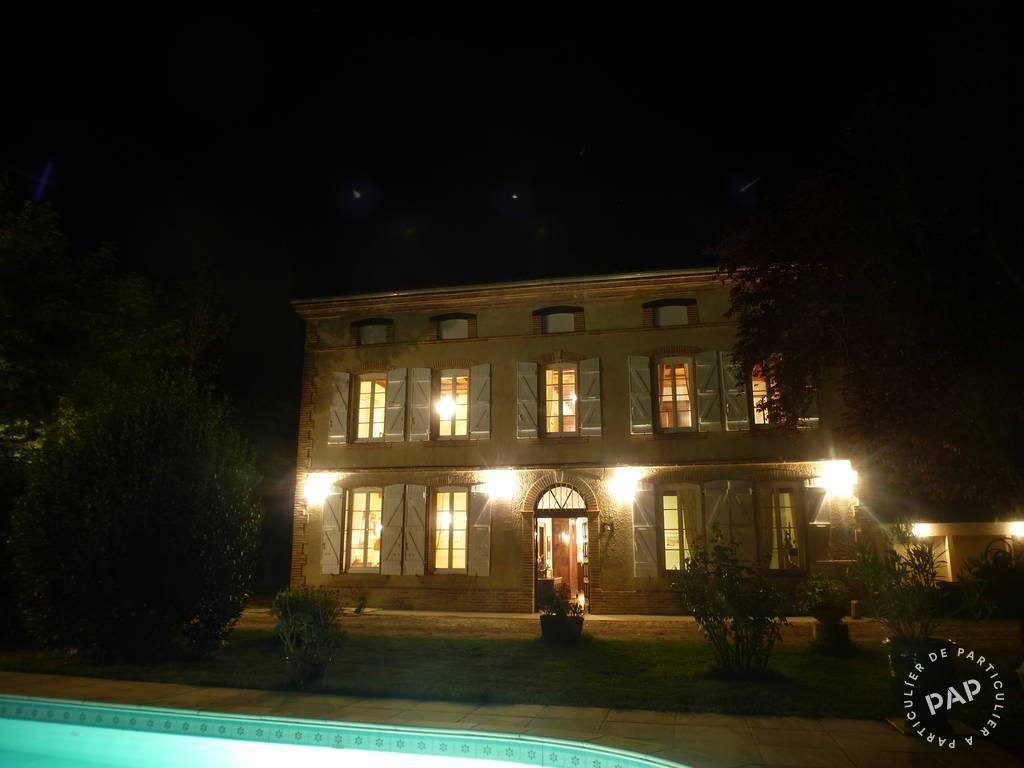 Vente Maison Bioule En Occitanie