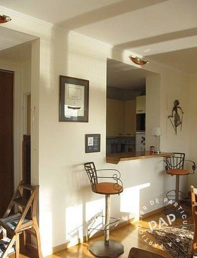 Location immobilier 1.500€ Courbevoie (92400)