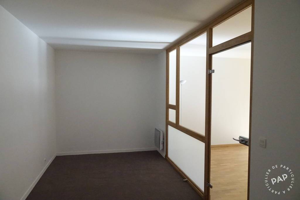 Location immobilier 1.450 € Paris 14E