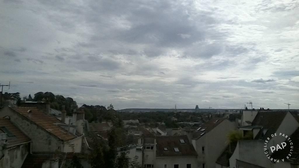 Location immobilier 800€ Pontoise (95)