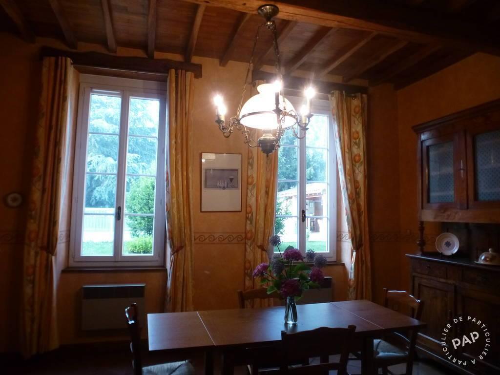 Vente immobilier 365.000€ Bioule En Occitanie