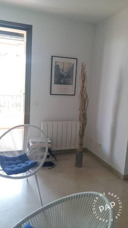 Appartement Villeneuve-Loubet (06270) 2.200€