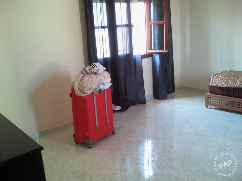 Maison Maroc 125.000€