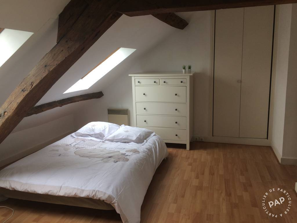 Appartement Pontoise (95) 800€