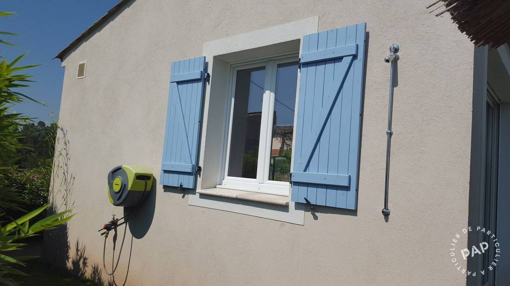 Maison Frejus (83) 500€