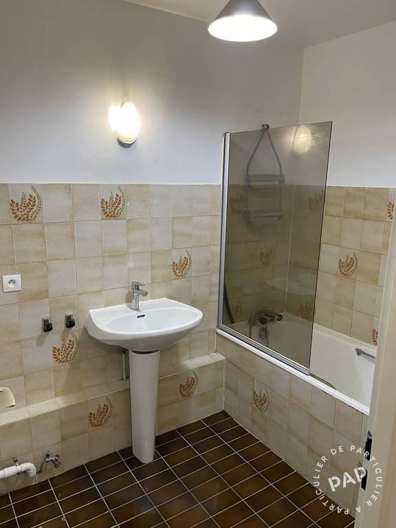 Appartement Paris 14E 1.400€