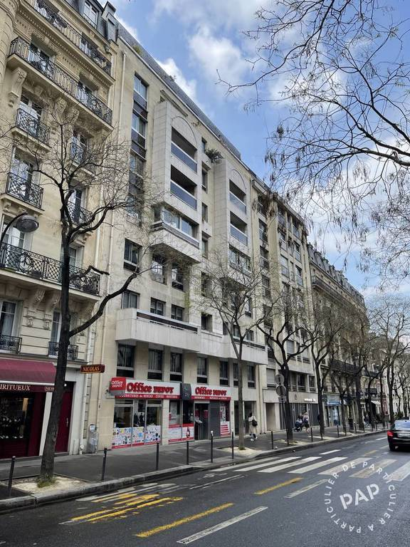 Location Paris 14E 44m²