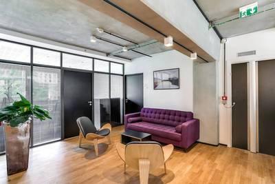 Location bureaux et locaux professionnels 11m² Paris 19E - 200€