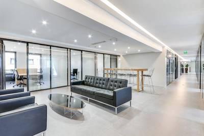 Location bureaux et locaux professionnels 11m² Saint-Mande (94160) - 200€