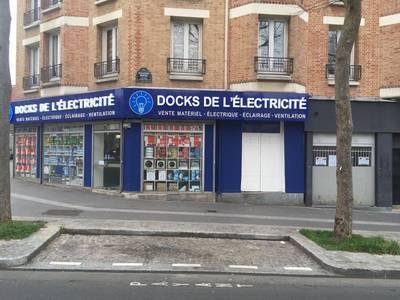 Paris 20E