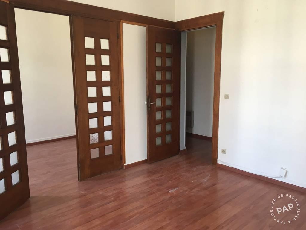 Location Appartement Marseille 5E 40m² 610€