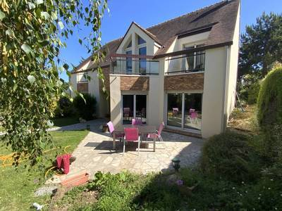 Vente maison 200m² Saint-Nom-La-Breteche (78860) - 845.000€