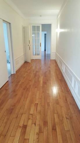 Location appartement 4pièces 96m² Paris 17E - 2.600€