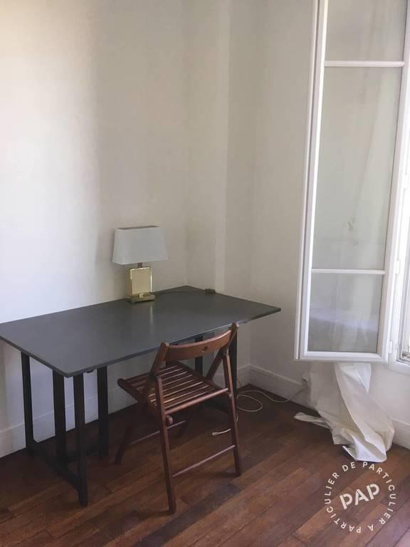 Location Appartement A Saint Ouen